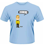 Camiseta Star Trek  203040