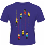 Camiseta Star Trek  203050