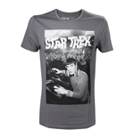 Camiseta Star Trek  203051