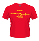 Camiseta Star Trek  203055