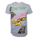 Camiseta Star Trek  203056