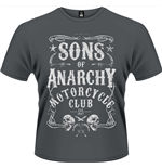 Camiseta Sons of Anarchy 203060