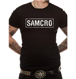 Camiseta Sons of Anarchy 203061