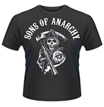 Camiseta Sons of Anarchy 203070
