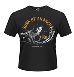 Camiseta Sons of Anarchy 203079
