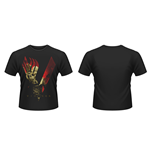 Camiseta Vikings - Blood Sky