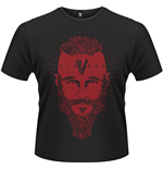 Camiseta Vikings - Ragnar Face
