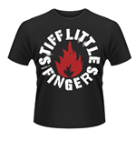 Camiseta Stiff Little Fingers 203093
