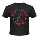 Camiseta Stiff Little Fingers 203095