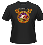 Camiseta Thin Lizzy 203105
