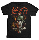 Camiseta Slayer 203156