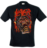 Camiseta Slayer 203158