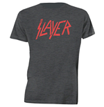 Camiseta Slayer 203185