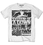 Camiseta System of a Down 203196