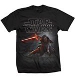 Camiseta Star Wars 203254