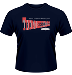 Camiseta Thunderbirds - Logo