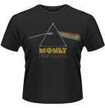 Camiseta Pink Floyd - Money