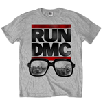 Camiseta Run DMC 203404