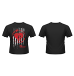 Camiseta Rise Against 203409
