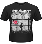 Camiseta Rise Against 203410
