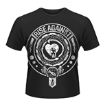 Camiseta Rise Against 203412
