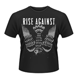 Camiseta Rise Against 203418