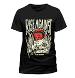 Camiseta Rise Against 203423