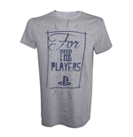 Camiseta PlayStation 203504