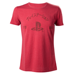 Camiseta PlayStation 203509