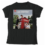 Camiseta One Direction 203588