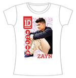 Camiseta One Direction 203622