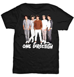 Camiseta One Direction 203624