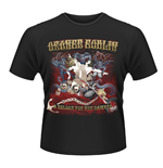 Camiseta Orange Goblin 203717