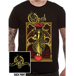 Camiseta Opeth 203732