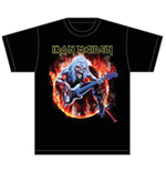 Camiseta Iron Maiden 203828