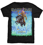 Camiseta Iron Maiden 203838