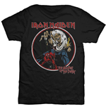 Camiseta Iron Maiden 203866