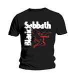 Camiseta Black Sabbath 203873
