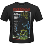Camiseta Black Sabbath 203874