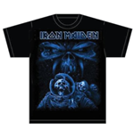 Camiseta Iron Maiden 203895