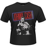 Camiseta Johnny Cash 203969