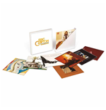 Vinil Eric Clapton - The Studio Album Collection (9 Lp)