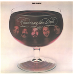 Vinil Deep Purple - Come Taste The Band