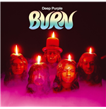 Vinil Deep Purple - Burn