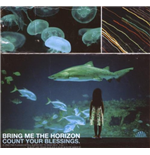 Vinil Bring Me The Horizon - Count Your Blessings