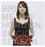 Vinil Bring Me The Horizon - Suicide Season