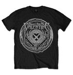 Camiseta Bullet For My Valentine 204626