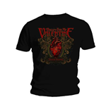 Camiseta Bullet For My Valentine 204627