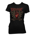 Camiseta Bullet For My Valentine 204635