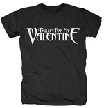 Camiseta Bullet For My Valentine 204646
